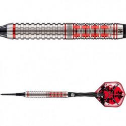 Shot Toni Alcinas Samurai Dartpile 90% Softtip 20 gram