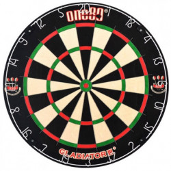 One80 Gladiator III Dartskive