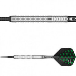 Target Agora A32 90% Tungsten Softtip 21 gram