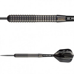 The Power 8-Zero Black v.1 Dartpile 21 gram