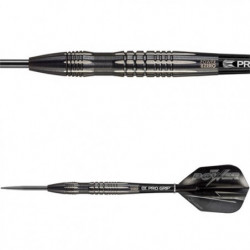The Power 8-Zero Black v.3 Dartpile 22 gram