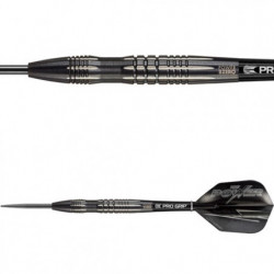 The Power 8-Zero Black v.3 Dartpile 24 gram