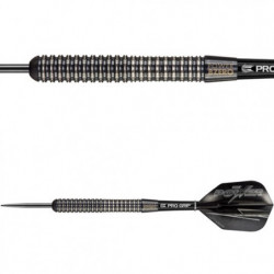 The Power 8-Zero Black v.1 Dartpile 25 gram