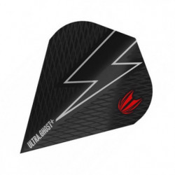 Phil Taylor - Ultra Ghost Black/Red G5 Vapor S