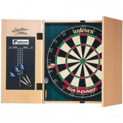 Gary Anderson Home Dart Center (Lys)