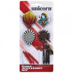 Unicorn Dart Tilbehørskit