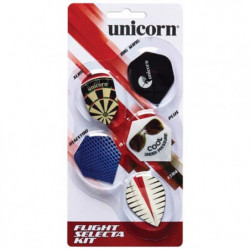 Unicorn 5-pack Flight Selecta Kit