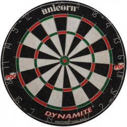 Unicorn Dynamite Dartskive