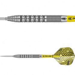 Target Bolide 01 Swiss Point 90% Tungsten 23 gram