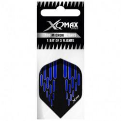 XQMax Contour Flights