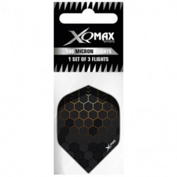 XQMax Reactor Flights