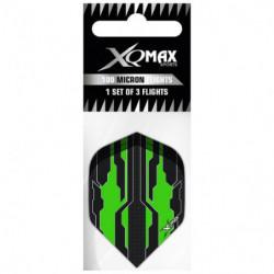 XQMax Terminator Flights