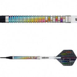 Gary Anderson Code DNA Soft...