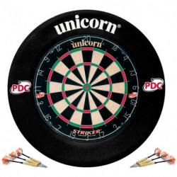 Unicorn PDC Striker Home...