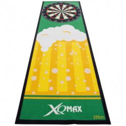 XQ Max Darttæppe (Beer)