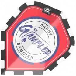 Danny Baggish Pro Ultra No. 6