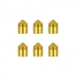 One80 Vice Lock Ringe Guld