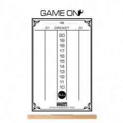 One80 Whiteboard Scoretavle