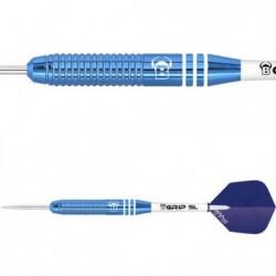 Powerflite Flights - Blå