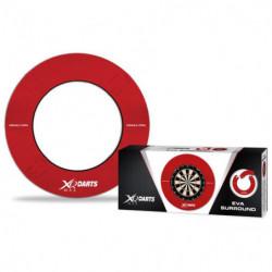 XQMax Beskyttelsesring Rød