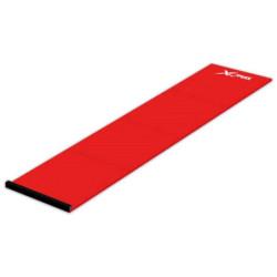 XQMax Letvægts Ochemåtte (Rød)