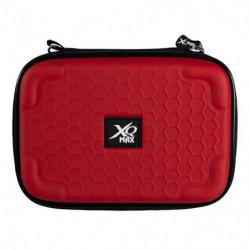 XQMax Dartcase Stor Rød
