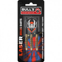 Bull's Laser Softdart