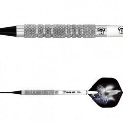 Bull's Meteor v.2 Softdart 80% 18 gram