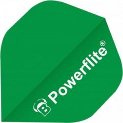 Powerflite Flights - Grøn
