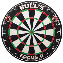Bulløs Focus II Bristle Dartskive
